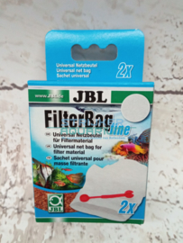 JBL Filterzakje fijn (2x)
