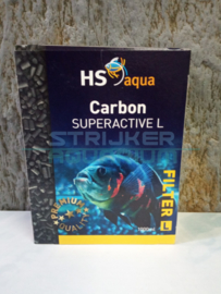 HS aqua carbon superactive L 1L