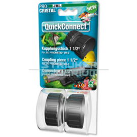 JBL ProCristal QuickConnect