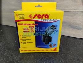 Sera slang adapter tbv Bioactive filter 250 + UV en 400 + UV