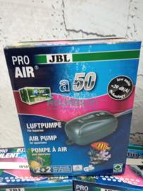 Luchtpompen