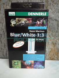 Dennerle blue/white 1:3 nano marinus