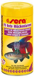 sera Rode muggenlarven 250ml