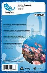 Diepvries krill fijn