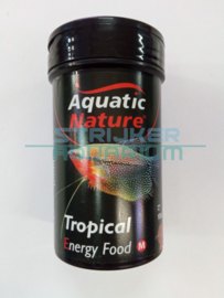 Aquatic nature tropical energy food medium 130gr