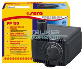 sera filter- en transportpompen FP 150