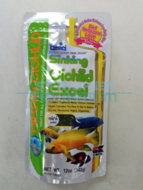 Hikari cichlid excel 342gram