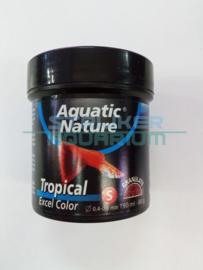 Aquatic nature tropical excel color 80gram