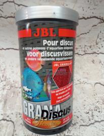 JBL Discus granulaat Premium 1ltr