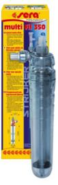 Nitraat - en fosfaatfilter