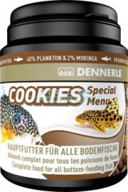 COOKIES SPECIAL MENU 200ML