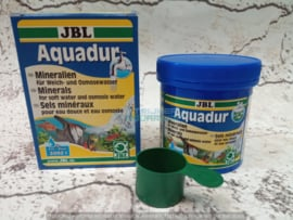 JBL Aquadur aquarium mineralen toevoeging