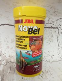 JBL NovoBel 250ml Hoofdvoer voor siervissen
