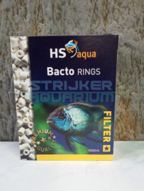 HS bacto rings 1L