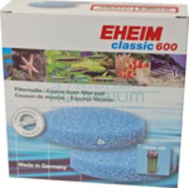 Doos Eheim filterspons classic 600 / 2217