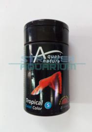 Aquatic nature tropical excel color 50gram