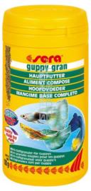 sera guppy gran 250ml