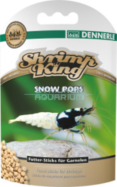 Dennerle SHRIMP KING SNOW POPS 40GR