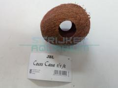 Hele kokosnoot met 3 gaten M 1/1