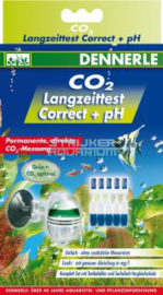 CO2 LANGETERMIJNTEST CORRECT+ PH