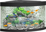 Juwel aquarium Trigon 190 LED