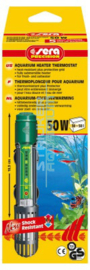 sera aquarium-regelverwarming 50watt