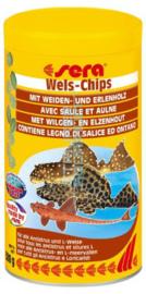 sera Wels-Chips 1ltr