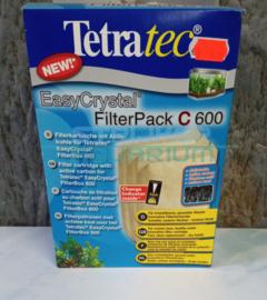 Tetratec Easy crystal Filterpack C600