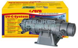 sera UV-C-systeem 5 W (UV-C-waterzuiveringsapparaat)