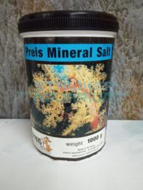 Preis mineral salt 1L