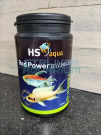 OSI red power granulaat small 1 liter