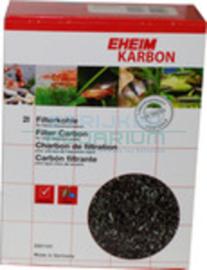 Eheim karbon, 2 liter.