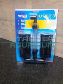 luchtfilter dubbel 50 - 100 liter