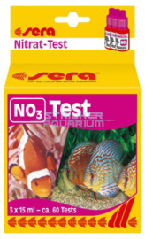 sera nitraat-Test