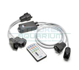 Oase IR Control Set Premium led bediening met afstandbediening