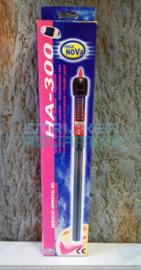 Aqua nova verwarmingselement/ heater 300watt