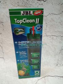 JBL TopClean II oppervlakteafzuiger