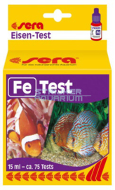 sera Fe-Test (ijzer-Test)