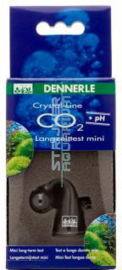 Dennerle CRYSTAL-LINE CO2 LANGE TERMIJN TEST