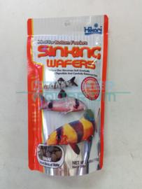 Hikari sinking wafers 110gram