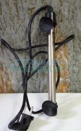Titanium verwarming/ heater