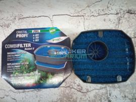 Mechanisch filtermateriaal