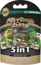 Dennerle shrimp king 5 in 1
