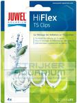 Juwel HiFlex reflectorklem T5
