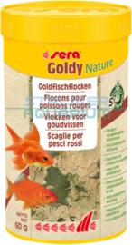 Sera Goldy nature 250ml