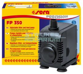 sera filter- en transportpompen FP 350