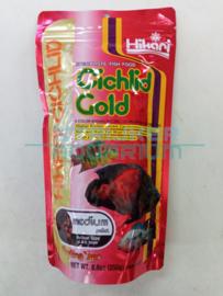 Hikari cichlid gold 250gram