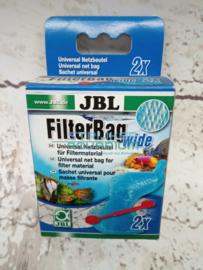 JBL Filterzakje grof (2x)