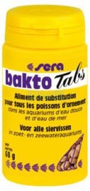 Sera bakto tabs 68 gram