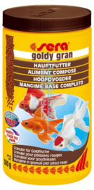 sera goldy gran 1 ltr